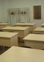 Учебный класс № 1 по охране труда